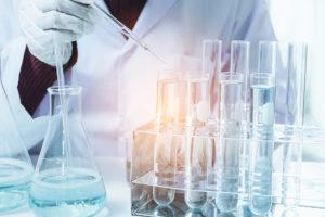 Equipamentos Laboratoriais