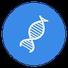 ac equipamentos laboratoriais icone pesquisas geneticas
