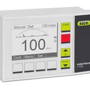 Interface I-100 | Büchi