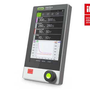 Interface I-300 Pro | Büchi